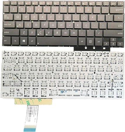 Teclado del Ordenador portátil para For ASUS ZENBOOK UX330 ...