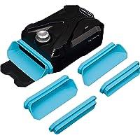 Cooler para Notebook Gamer Warrior com Cooler AC268 Multilaser