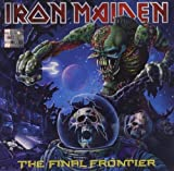The Final Frontier by Iron Maiden (2010)