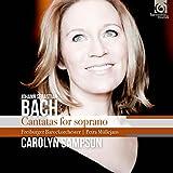 Bach: Cantatas for soprano