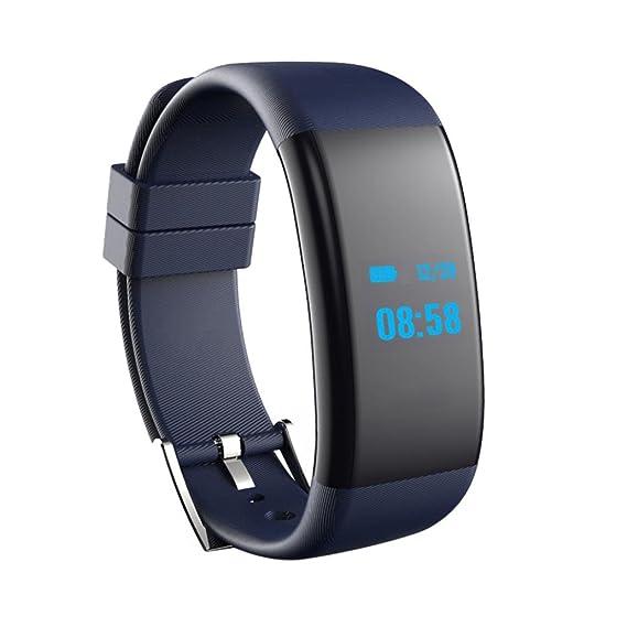 Reloj Inteligente Xinan OLED Bluetooth reloj inteligente DF30 GSM SmartWatch Para Android y iPhone (❤