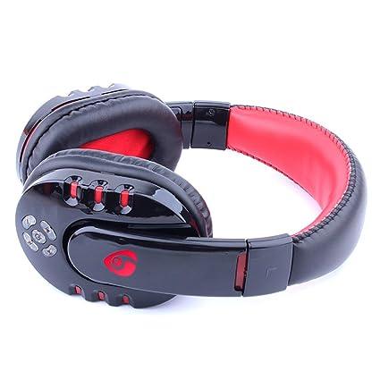 OVLENG V8 Over-ear Headband Wireless Stereo Bluetooth 4.0 + EDR Headphone Headset Foldable Headset