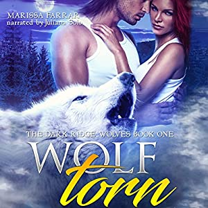 Wolf Torn Audiobook