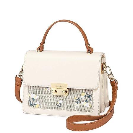 Review Maerye Fashion handbag hundred-lap
