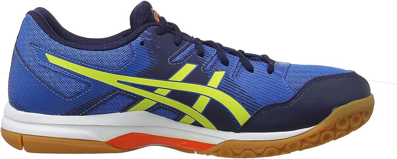 ASICS Gel-Rocket 9, Sneaker para Hombre: Amazon.es: Zapatos y ...