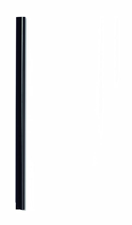 Durable 293307 - Varillas de encuadernación (A4, 6 mm, 10 unidades ...
