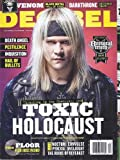 img - for Decibel (December 2013) book / textbook / text book