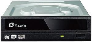 Plextor 24X SATA DVD/RW Dual Layer Burner Drive Writer - Black Optical Drives PX-891SAF-PLUS (BULK)