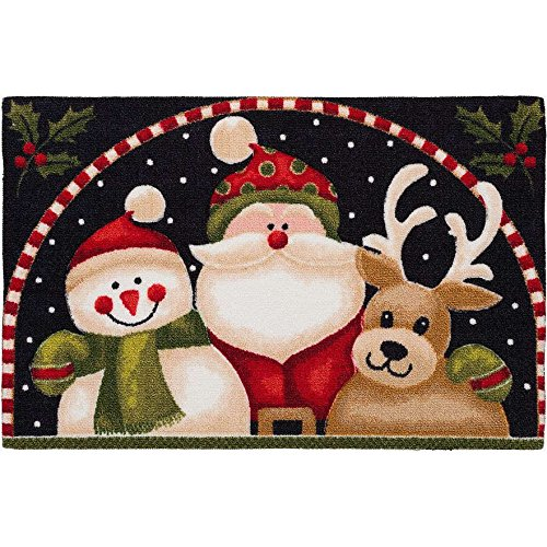 Christmas Accent Rug