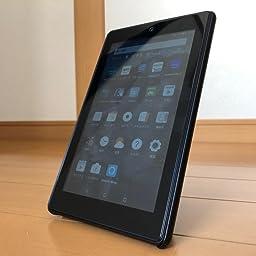 Amazon Co Jp Fire7 19年発売 第9世代用 Amazon純正 カバー プラム Kindleストア