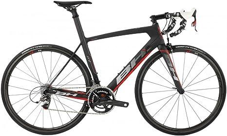 Bicicleta de carretera aéreo BH G6 Pro-Red negro, talla XL 2016 ...