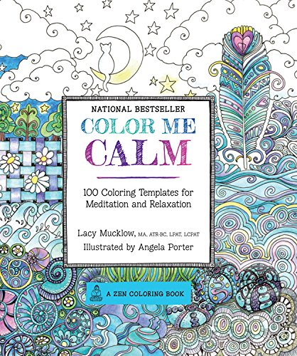 Adult Color In Books