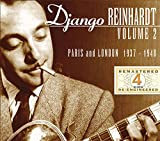 Django Reinhardt Paris & London 1937-48