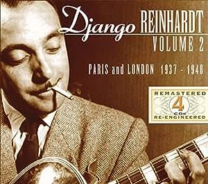 Paris and London: 1937-1948, Vol. 2
