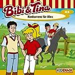 Konkurrenz für Alex (Bibi und Tina 43) | Ulf Tiehm