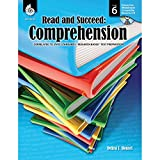 develop math thinking 2nd - Read and Succeed: Comprehension Level 6