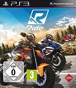 Ride [Importación Francesa]: Amazon.es: Videojuegos