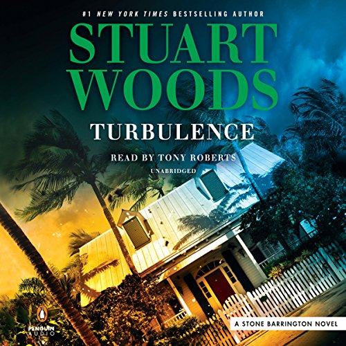 Turbulence: Stone Barrington Series, Book 46