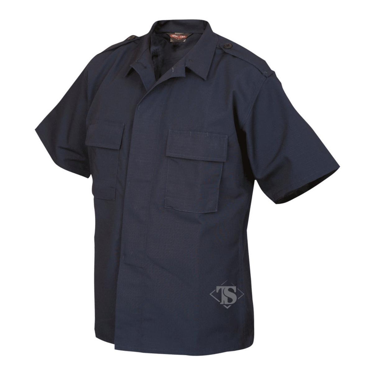 Tru-Spec Männer Leichtes Kurzarm Taktik Shirt