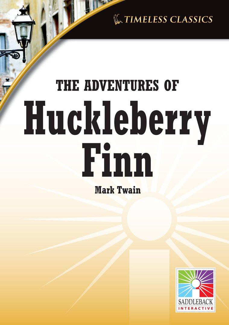 Read Online The Adventures of Huckleberry Finn (Timeless Classics) IWB pdf
