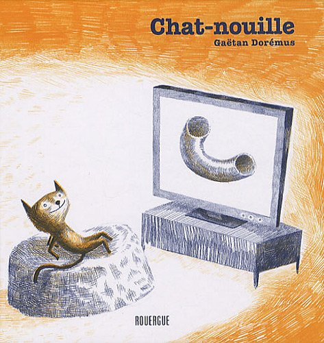 Download Chat-nouille ebook