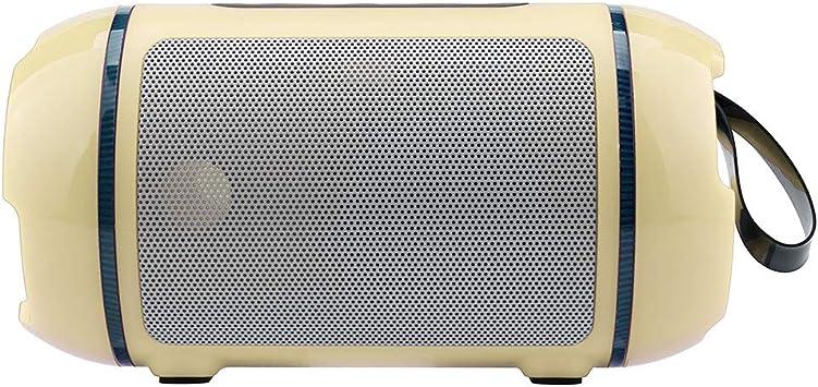 Altavoz Bluetooth,Altavoz Bluetooth portátil Mini Altavoz ...