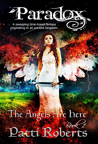 Paradox - The Angels Are Here: Fallen Angels - The Original Vampires (Paradox series Book 1)