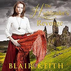 The Highlander's Revenge