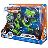 Rusty Rivets - Botasaur