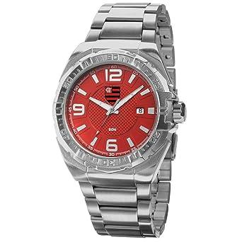 cc13e2c6a60 Relógio Flamengo FLAINT2315AB 3R UN  Amazon.com.br  Amazon Moda