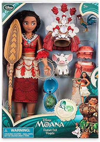 Top 10 Best Moana Toys (2020 Reviews & Buying Guide) 8