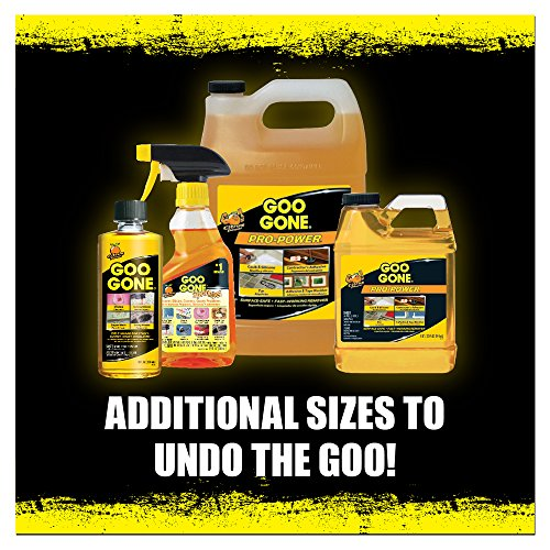 Goo Gone Surface Safe Adhesive Remover 8 Oz 11street