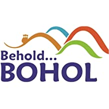Behold BOHOL, Philippines tourist travel guide&map