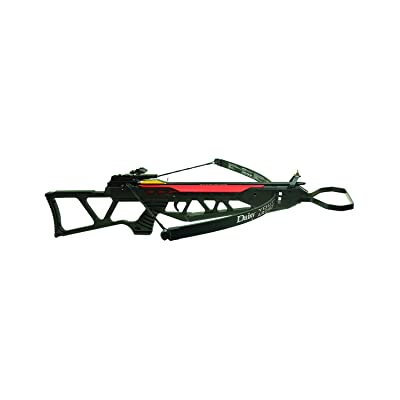 Daisy Youth Crossbow, Black, Regular