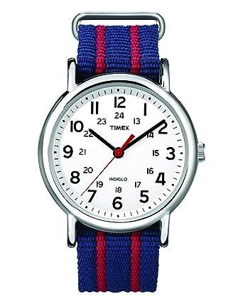 df530d7b75 Montre bracelet - Unisexe - Timex - T2N747: Timex: Amazon.fr: Montres