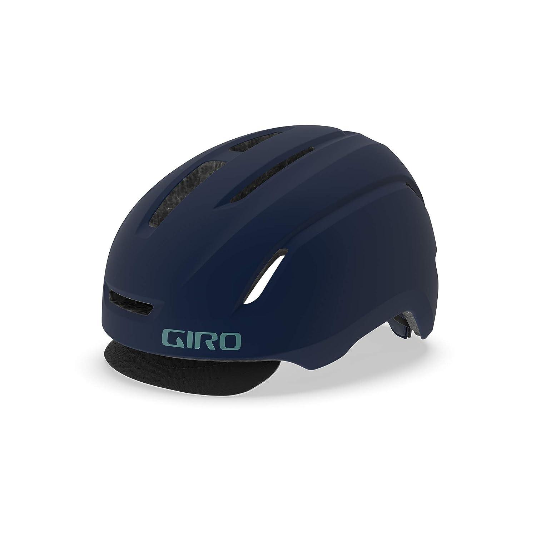 Giro Caden City Fahrrad Helm Helm Fahrrad blau 2019 c9868f