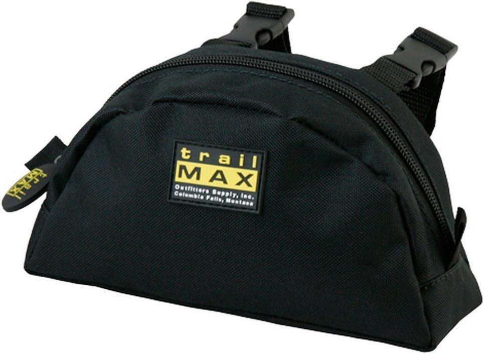 Harrison Howard Saddle Pommel Pocket with 1680D Durable Waterproof Fabric Saddle Pouch Sack Pommel Saddle Bag for Western Saddle