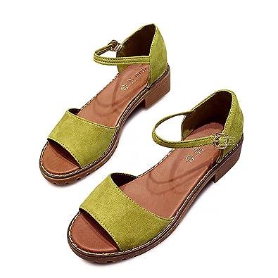 Amazon.com: Jacky de bombas zapatos mujeres Casual bajo ...