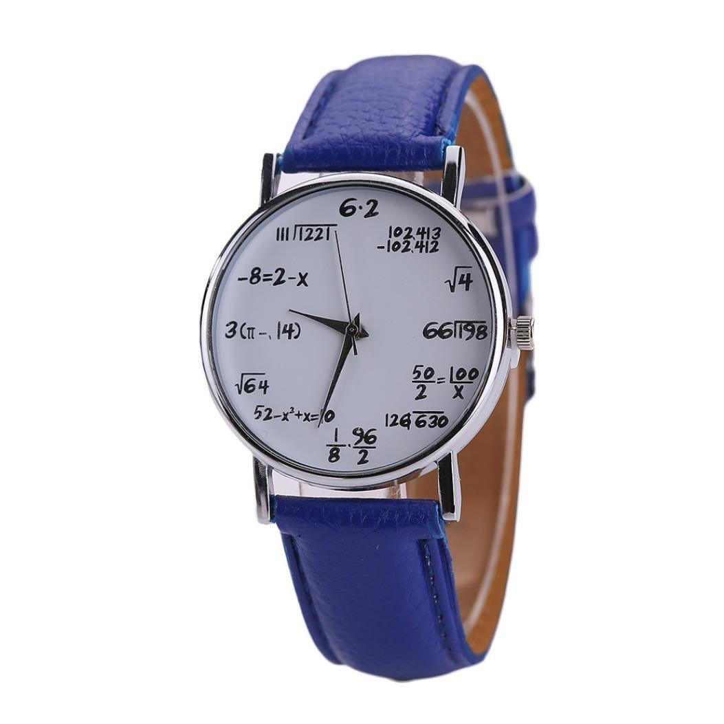 最新作の ホットセールWomens Watches B07795GNPM、jushye新しいレディースメンズレザーステンレススチールWatch Sport Quartz Wrist ( Watch ( S Sport ) B07795GNPM, 神戸グラス:73cd76d5 --- arianechie.dominiotemporario.com