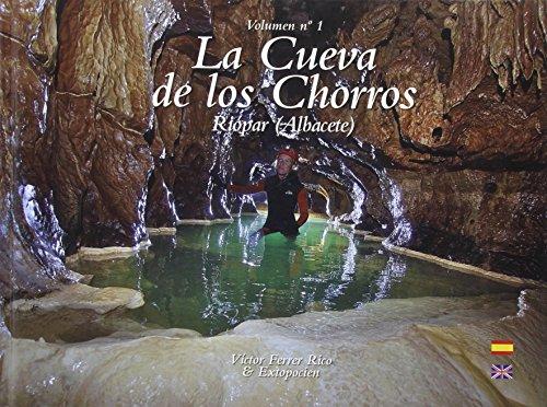 Descargar Libro La Cueva De Los Chorros: Riopar Vìctor Ferrer Rico