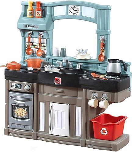 Step2 Best Chefs Kitchen Play Set