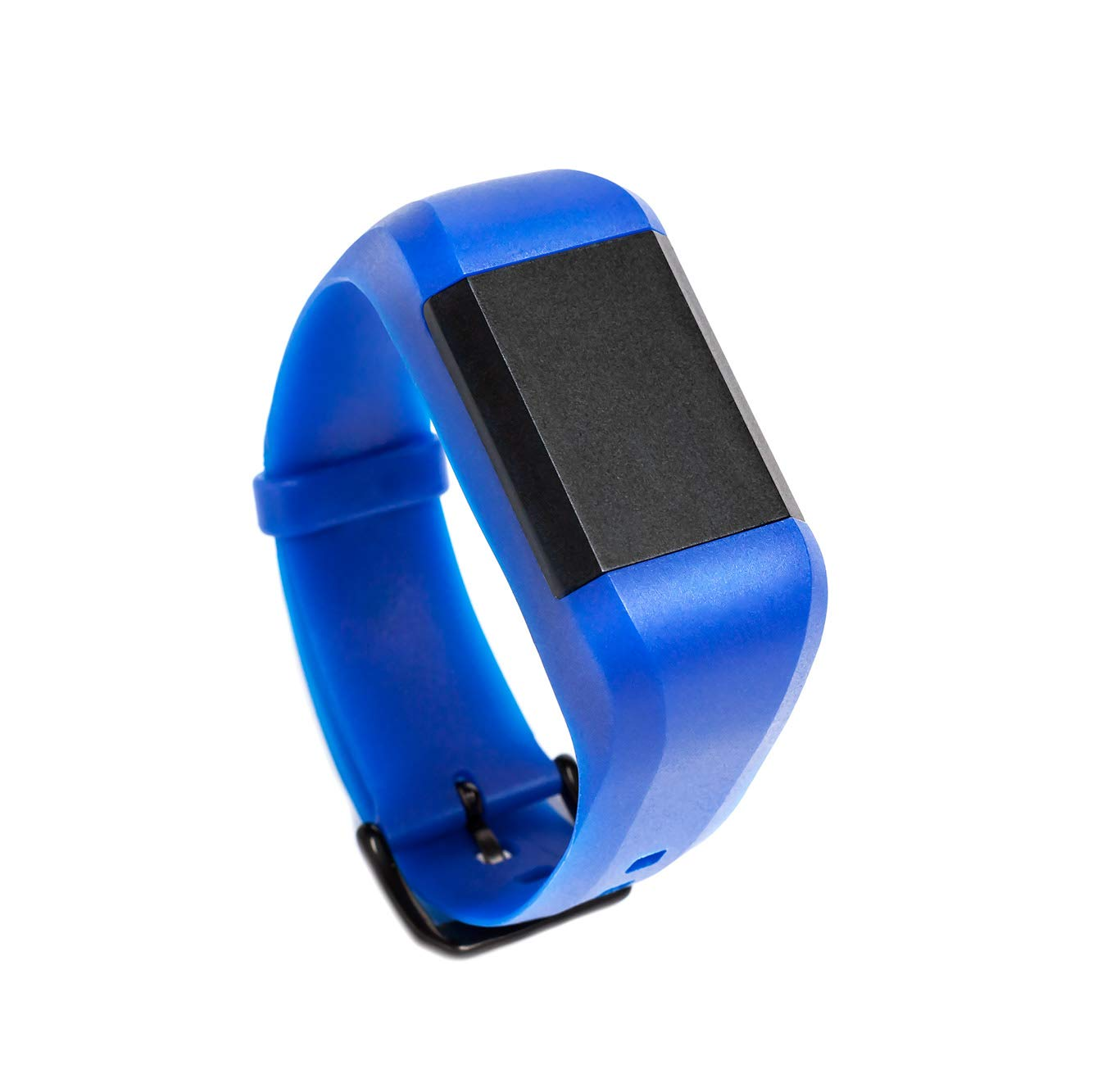 Revibe Connect: Vibration Reminder Wristband - Anti-Distraction, Educational Technology, Timer Tool (Regular, Blue) by Re-vibe