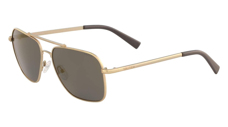 Amazon.com: Nautica N4637sp N4637SP-712 - Gafas de sol para ...
