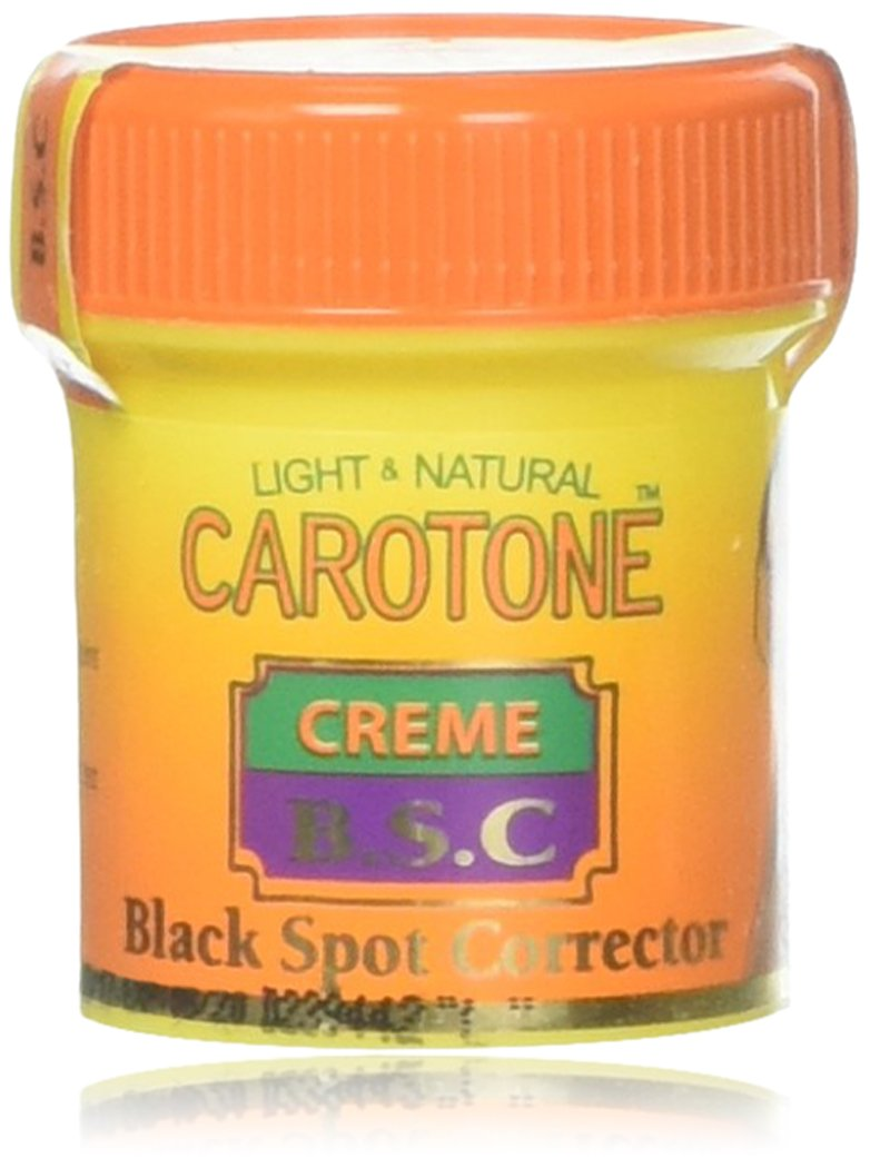 Amazon.com : Carotone Black Spot Corrector Cream 30ml : Beauty