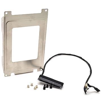 Deal4GO - Soporte de Montaje para Disco Duro SSD de 2ª generación ...