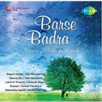 Barse Badra -Monsoon Melodies by Legends