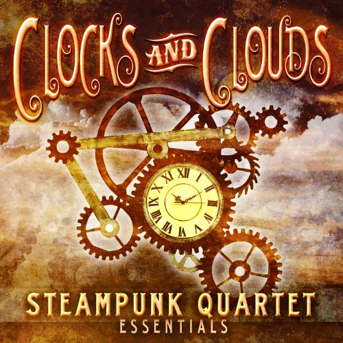 Steampunk Quartet Essentials ()