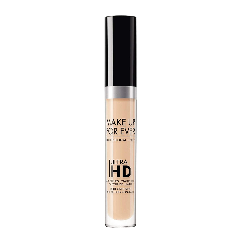 Make Up For Ever Ultra HD Self-Setting Concealer - 20 Soft Sand