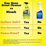 Goo Gone Grout and Tile Cleaner - 28 Ounce