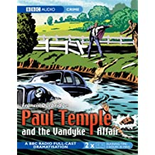 Paul Temple and the Vandyke Affair